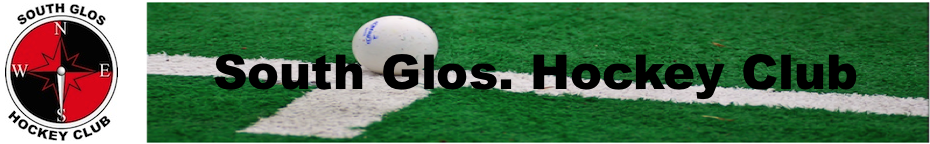 SGHC – South Glos. Hockey Club